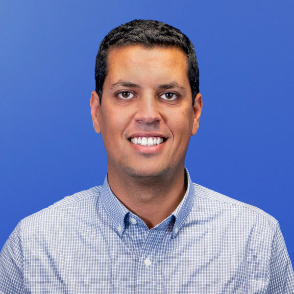Walid Hamri - Chief Product Officer