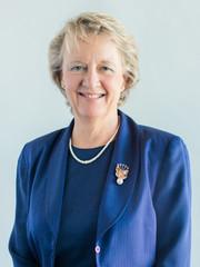 Major General (Ret.) Barbara Faulkenberry