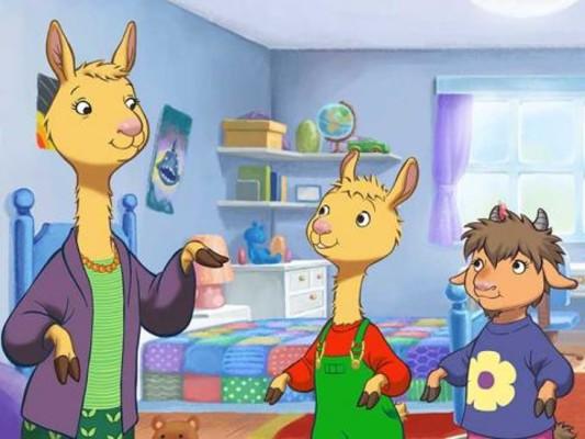 Genius Brands grows Llama Llama licensing efforts  new