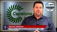 必威开户户Capstone涡轮公司首席执行官Darren Jamison谈2021年印地车系列和Covid-19的影响2/2