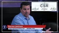 必威开户户Capstone涡轮公司首席执行官,负责数字媒体,CSR和弹性,以及微型涡轮安装过程