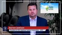 必威开户户Capstone Turbine Corporation首席执行官Darren Jamison谈清洁技术制造商的常数对偶性(1/2)必威体育精装版app下载