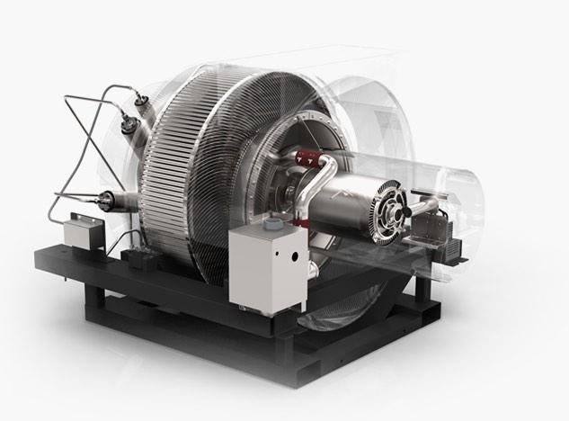 Image result for Microturbine Generators