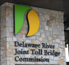 A picture of Delaware River Joint Toll Bridge Commission