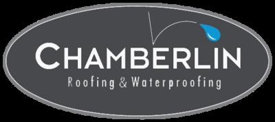 Chamberlin Roofing & Waterproofing Logo