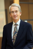 Bryan J. McEntire, MBA, PhD