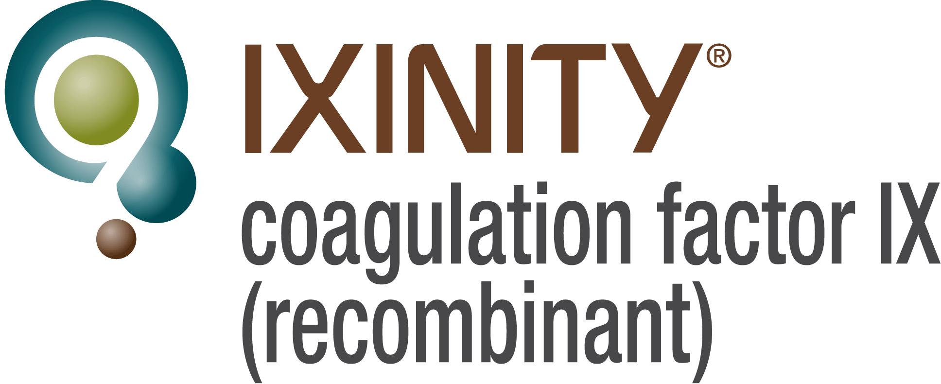 IXINITY®