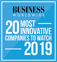 Business Wordlwide: 20 Most Innovative Companies to Watch 2019