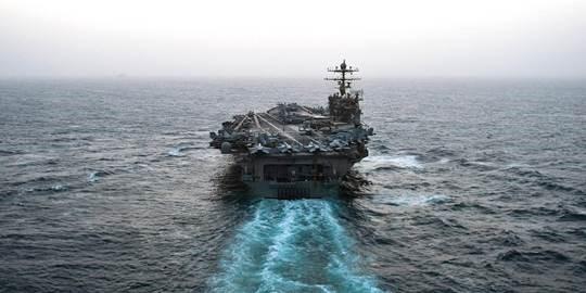 Underwater Intelligence for Modern Subsea Threats