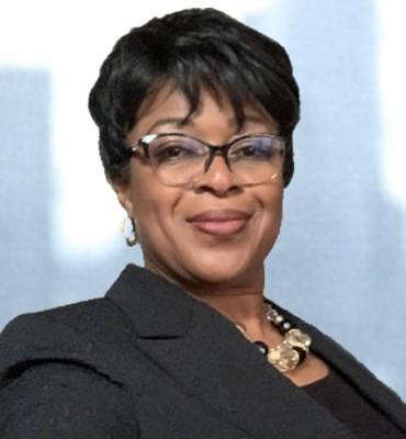 Nkechi Azie, M.D., FIDSA