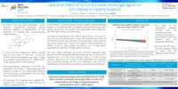 Lack of an Effect of SCY-078, a Novel Antifungal Agent on QTc Interval in Healthy Subjects