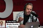 Brady Granier Interviewed on TheBlaze