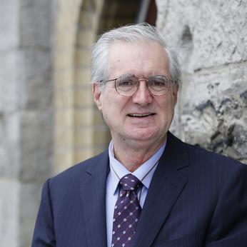 Dr. John Monahan, Ph.D