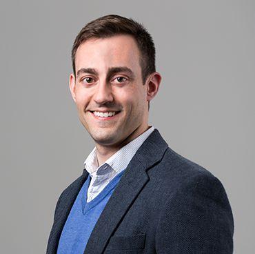 Ryan Busha - Clinical Team