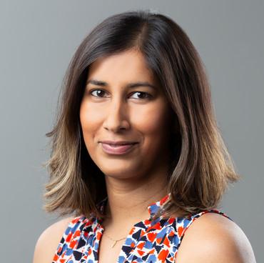Melissa DSouza - Clinical Bioinformatics
