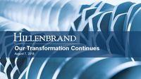 Jefferies Global Industrials Conference