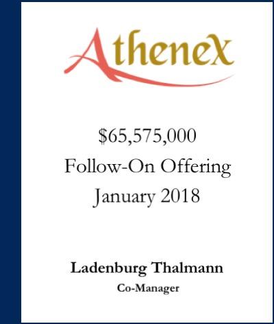 Athenex