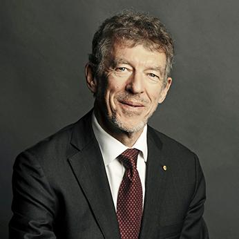 Ian Frazer, MD