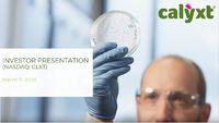 Corporate Presentation - March 2020