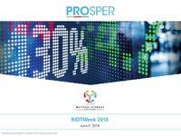 2018 REITWeek Conference