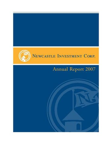 2007 Annual Report (PDF)