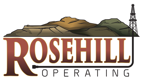 Rosehill Resources logo