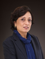 Alpna Seth, Ph.D.