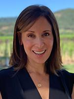 Gina Capiaux, Ph.D.