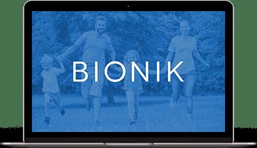BIONIK Company Presentation - January 2019