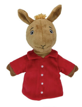 Llama Llama Hand Puppet<br><i>Sold Out!</i>
