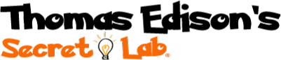 Thomas Edison's Secret Lab®