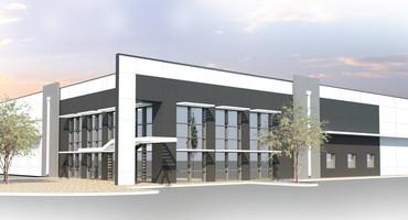 Liberty 303 Business Park SWC Cotton Ln & Camelback Rd, Goodyear, AZ 85338