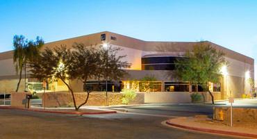 8601 W. Jefferson St. Tolleson, AZ 85353