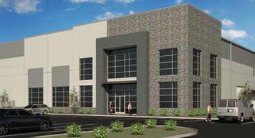 Liberty Commerce Center I 120 Midway Rd, Jackson, GA 30233