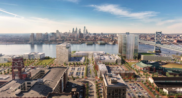 The Camden Waterfront Camden, NJ 08101