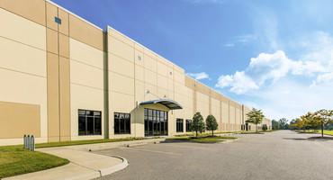 Bridgeway Commerce Center III 6900 Harbour View Blvd, Suffolk, VA 23435