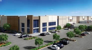 I-10 Valley Logistics Center 855 W Valley Blvd, Rialto, CA 92376