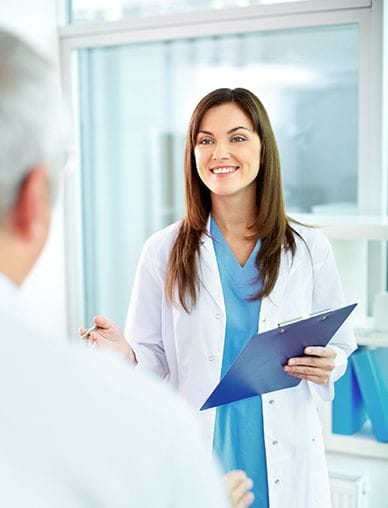 Revolutionizing the Doctor/Patient Injection Experience