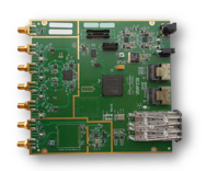 Digital Signal Processing Software
