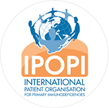 The International Patient Organisation for Primary Immunodeficiencies (IPOPI)