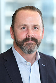 Peter Greenleaf, MBA