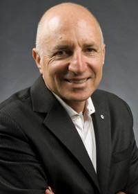 Michael Hayden, CM OBC MB ChB PhD FRCP (C) FRSC