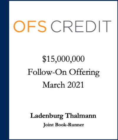 OFS Credit
