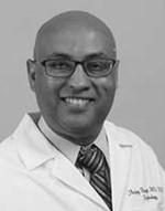 Dr. Anjay Rastogi, MD PhD