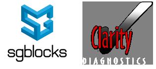 SG Blocks, Inc. and Clarity Diagnostics