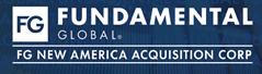 FG New America Acquisition Corp.
