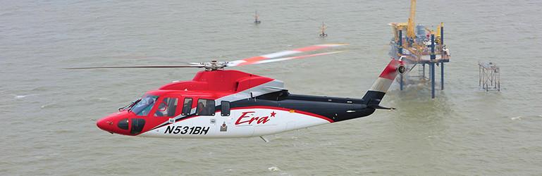 Sikorsky S76C++