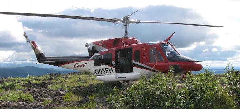 Bell 212 IFR