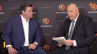 Interview with President & CEO, Darren Jamison at the LD Micro Conference in Los Angeles, CA