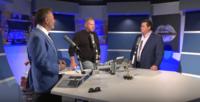 Big Biz Show Welcomes Back Darren Jamison, President & CEO of Capstone Turbine